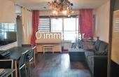 T2018-0032, 3 pièces de 73 m², Loggia, 8 ème étage, résidence standing