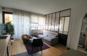 T2019-0075, 2 pièces de 42 m², calme, lumineux, avec extérieur,  à deux pas de la place Gambetta