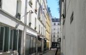 G2019-023, 2 pièces de 43 m², idéalement situé Voltaire-Popincourt, calme, clair