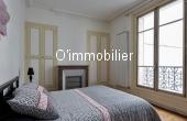 T2019-080, 3 pièces, 52 m², CHARME, calme,  en excellent état, idéalement situé