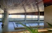 G2019-015, 3 pièces, balcons, résidence avec piscine, réception et services