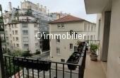 g2019-084, Appartement Familial 3 chambres, calme, balcons, idéalement situé Gambetta