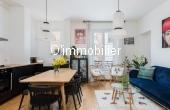 T2020-005, 2 p. 47 m², belles prestations et hauteurs sous plafond