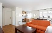 T2020-0018, 2 pièces de 48 m², idéalement situé? très belles prestation