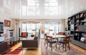T2021-038, Spacieux 3 pièces de 144 m² avec balcon 10 m² à proximité de la place GAMBETTA