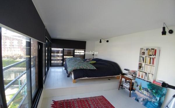 Chambre 4 1er étage nouvelle partie