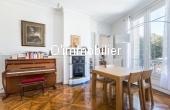 T2018-009, 3 pièces, 71 m², charme, parquet, belles hauteurs sous plafond, clair