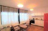 T2018-0030, 2 pièces de 38 m² idéalement placé, lumineux, COUP de COEUR